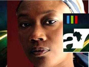 Recadrage de la présidente d'Africa7 qui traite d'infamie l'action des défenseurs d'une justice impartiale.