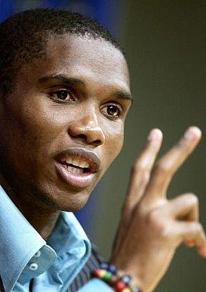 CONFIDENCES - Avant de prendre sa décision : Ce que Samuel Eto'o a dit à ses coéquipiers