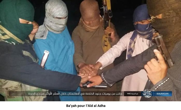 Afghanistan / Retour des taliban au pouvoir : l'avenir de l'État Islamique en question.