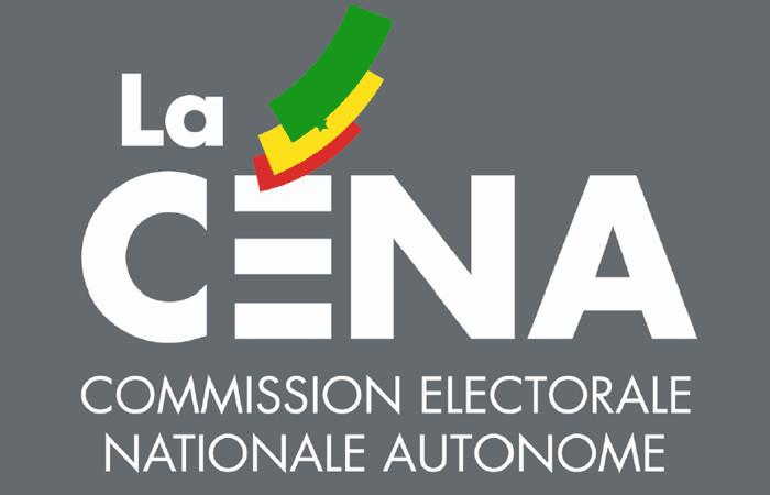 Processus de révision des listes électorales : Le président du CENA à Dakar et sa banlieue ce vendredi pour faire le constat.