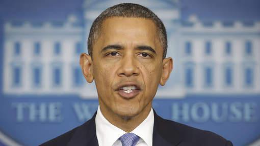 M. Jim MESSINA, directeur de la campagne présidentielle 2012 de Barack OBAMA en conférence , ce mercredi 11 septembre 2013 à 17h, à l'IAM.