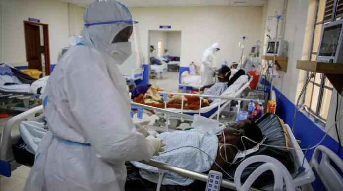 Troisième vague du coronavirus au Sénégal : Qu'est-ce qui explique la tendance baissière de ces derniers jours ?