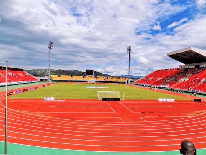 CAN 2022 : Le Sénégal jouera ses matches dans le Bafoussam Stadium de Kouekong...