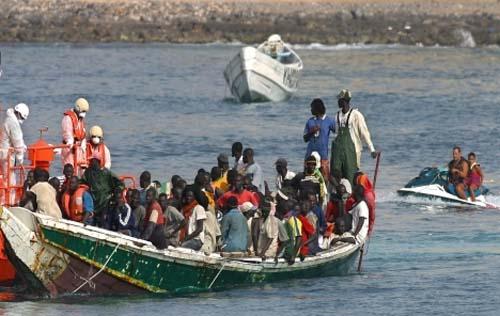 Sur la route du « Barça ou Barsaq »/des migrants ouest-africains portés disparus:  parmi les survivants, des sénégalais