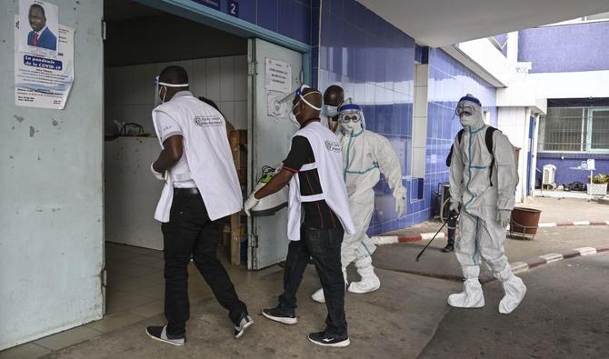 Ebola : L'OMS signale un nouveau cas suspect et neuf cas contact en Côte d'Ivoire.
