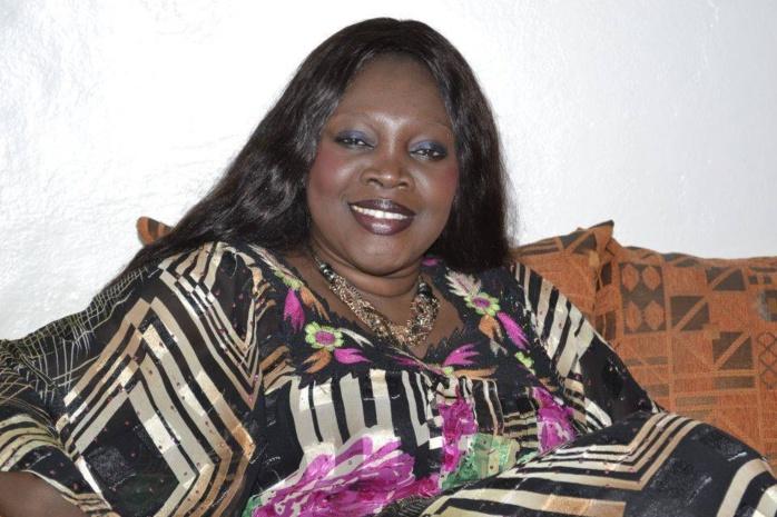 Le différend entre Ndèla Madior Diouf et son ex mari atterrit devant la justice : Nero convoqué ce matin à la DIC