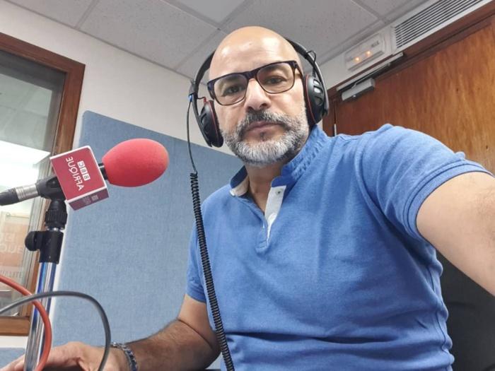 « Le match contre la Guinée sera un derby d'une intensité incroyable… Édouard Mendy est la pièce qui nous manquait » (Mohamed Ghandour, consultant)