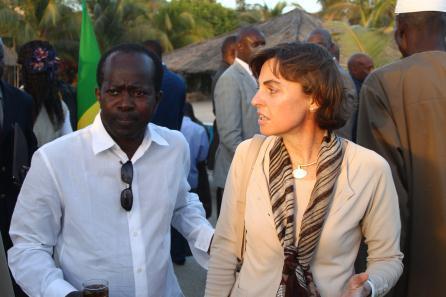 L'Espagne fête à Dakar la journée mondiale des coopérants.(PHOTOS)
