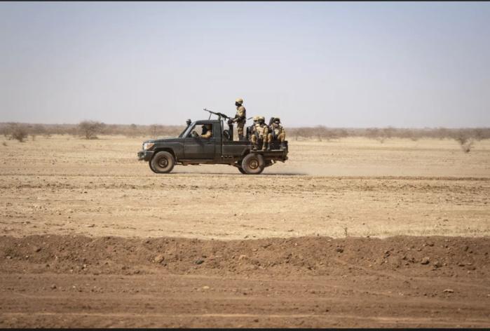 Burkina Faso : 80 morts dont 65 civils dans une récente attaque djihadiste