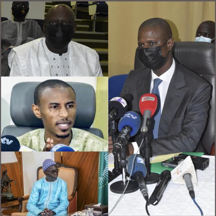 Caution pour les élections locales : Pas de consensus entre les acteurs politiques.