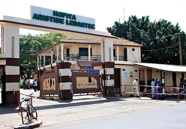 Hôpital Aristide Le Dantec : la CME diagnostique les maux de l'établissement et pose ses conditions.