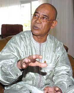 Mahmoud Saleh devient ministre - Directeur de cabinet politique de Macky Sall