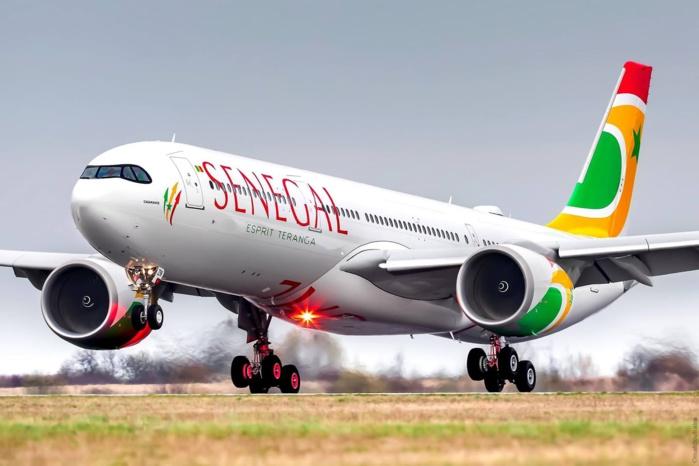 Indemnisations, droit d'assistance, maladresse de communication… : La galère des passagers d'Air Sénégal étalée sur Twitter.