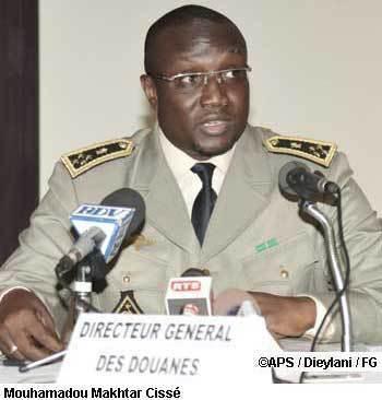 Direction des Douanes : Qui pour succéder à Mouhamadou Makhtar Cissé?