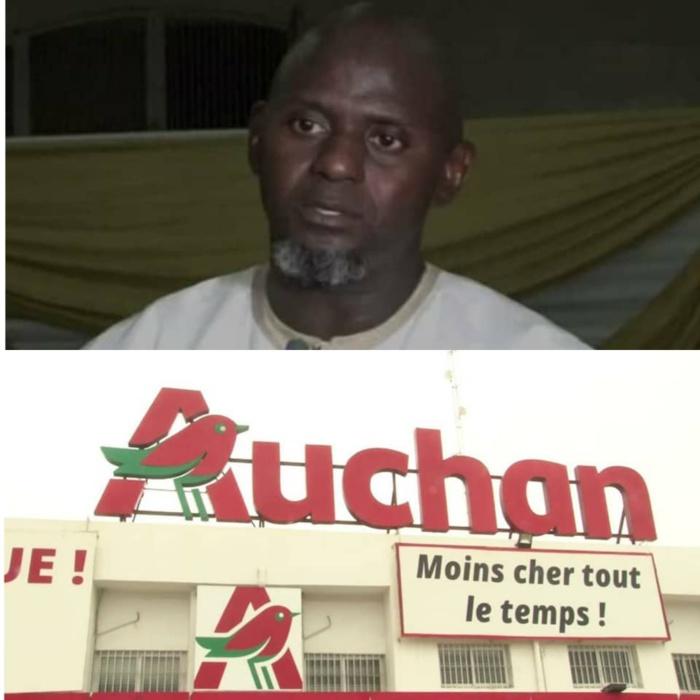 Installation de Auchan à Touba - Les premières grognes se font entendre depuis Ocass, Janatu et chez certains chefs religieux ...
