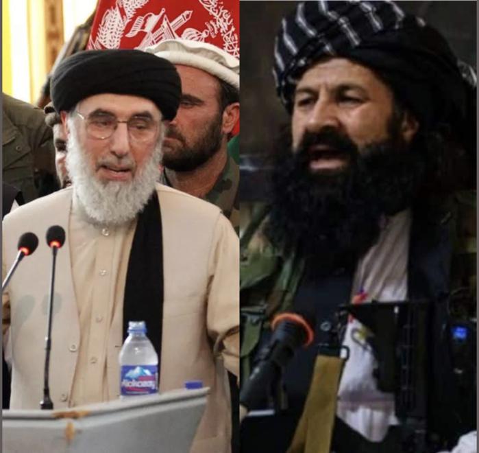 Futur gouvernement de Kaboul : Khalil Haqqani nouveau héros et le « boucher de Kaboul » réapparaissent.
