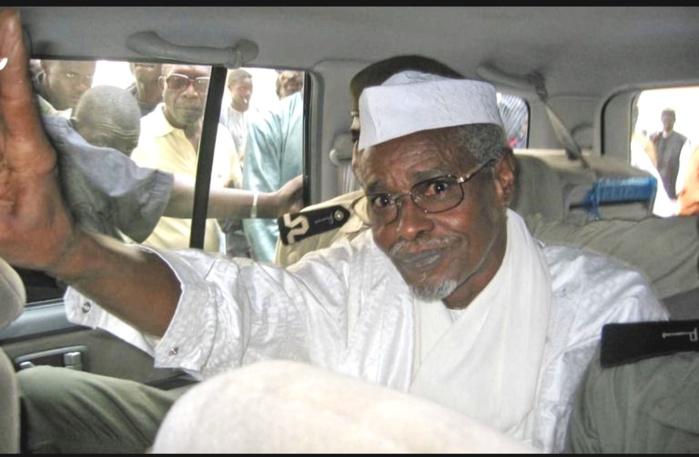 Exil à Dakar, commission d'enquête, procès devant les CAE, condamnation à vie… : La chronologie des vingt-et-un ans de l'affaire judiciaire impliquant Hissène Habré.