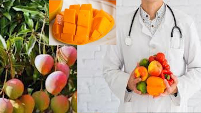 SANTÉ ALIMENTAIRE : La mangue, un fruit succulent que devraient éviter les diabétiques. (Expert en diététique)
