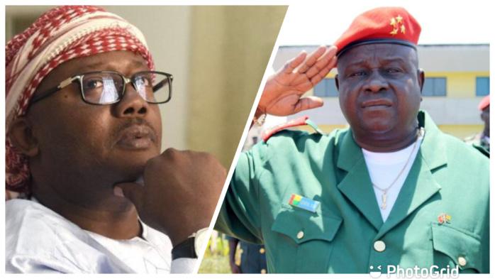 Guinée Bissau-Etats-Unis : le malaise Indjai