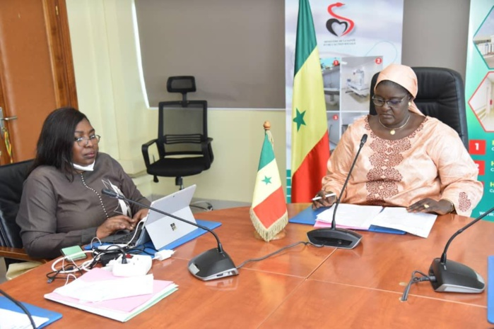 71ème session de l'OMS : Le Sénégal et l'Éthiopie désignés pour siéger au Conseil exécutif de l'OMS.