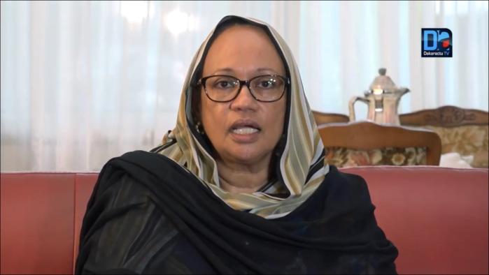 Rappel à Dieu de Habré : sa dépouille inhumée à Dakar selon son épouse
