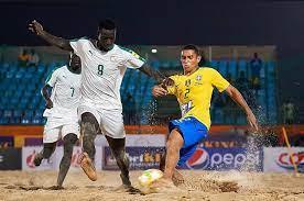 Mondial Beach Soccer 2021 : Qualification historique du Sénégal en demi-finale suite à une victoire 5-4 contre le Brésil