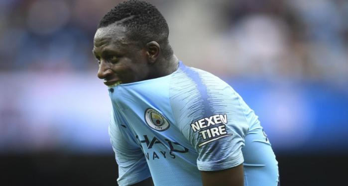 Manchester City : Benjamin Mendy inculpé par la police pour viol présumé.