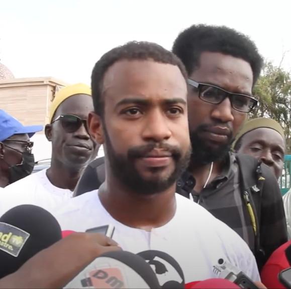 Hamid Hissène Habré, fils de Hissène Habré : « Notre devoir aujourd'hui, c'est de le réhabiliter et de lui rendre justice »