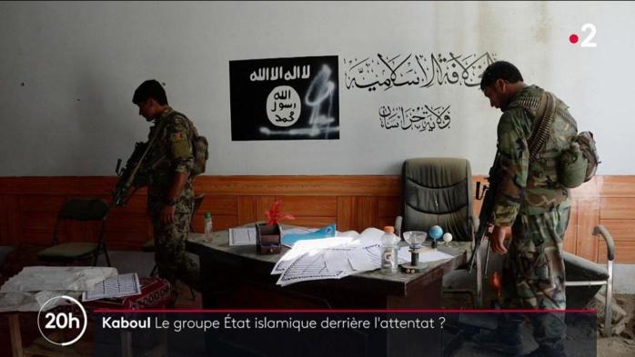 Afghanistan : 12 soldats américains tués dans un double attentat revendiqué par l'Etat islamique.