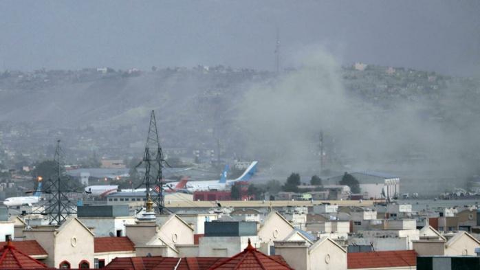 Afghanistan: ce qu'on sait des nouvelles explosions entendues à Kaboul.