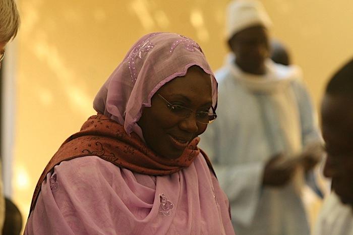 Macky dégaine 2 millions par mois pour loger « illégalement » la fille d'Aminata Tall