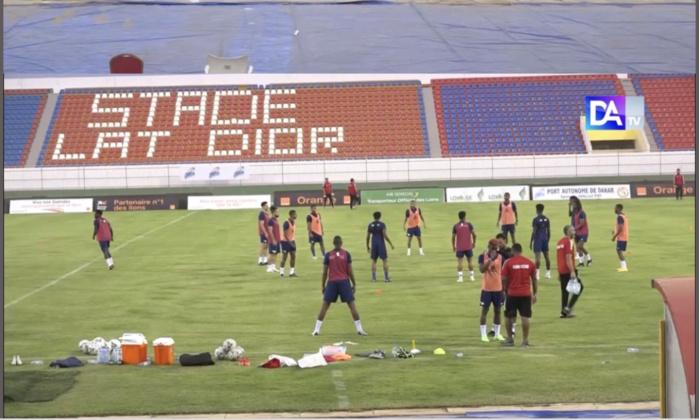 Éliminatoires Qatar 2022 : Sénégal vs Togo se déroulera à huis clos.