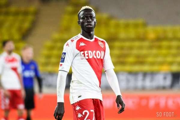 Sénégal - Togo : Touché avec son club (Monaco) Krépin Diatta incertain...