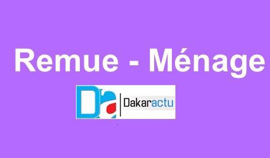 Remue Menage du dimanche 15 septembre 2013