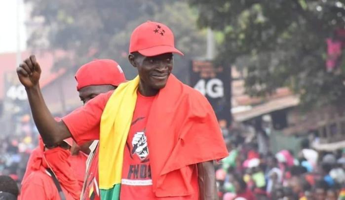 Visé par un mandat d'arrêt international émis par la justice guinéenne : Sékou Koundouno doit-il mettre un trait sur le Sénégal ?