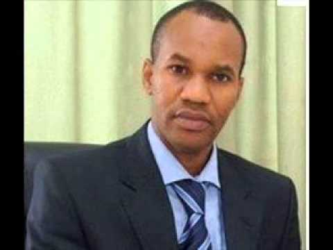Grand Jury du dimanche 15 septembre 2013 Abdourahmane Diouf de Rewmi