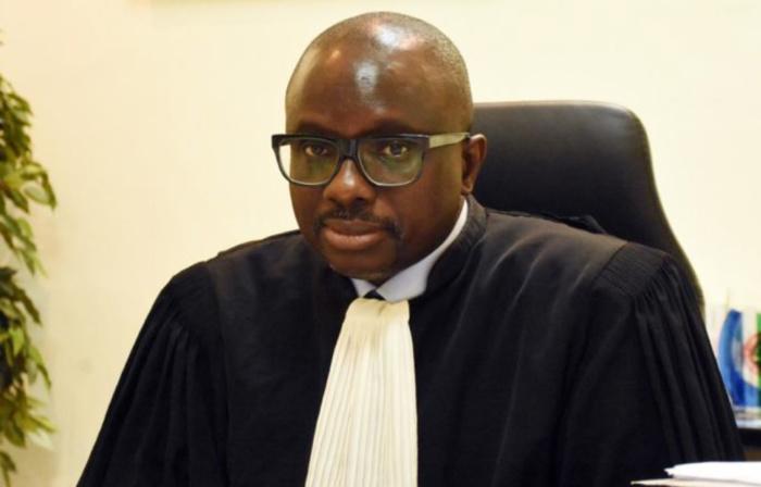 Disparition de Me Alioune Badara Cissé : Le vibrant hommage du Bâtonnier de l'Ordre, Papa Laïty Ndiaye, à l'ex-médiateur de la République.
