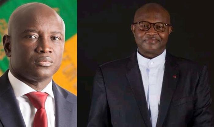 Décès de ABC : « j'ai côtoyé un citoyen qui aimait profondément son pays et l'Etat qu'il a servi » (Aly Ngouille Ndiaye)
