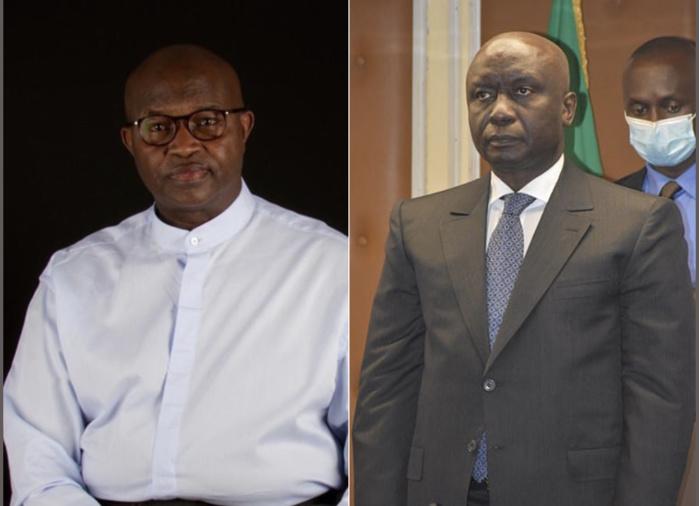 Décès de Alioune Badara Cissé : Idrissa Seck rend hommage à «homme d'État aguerri au service de la Nation»