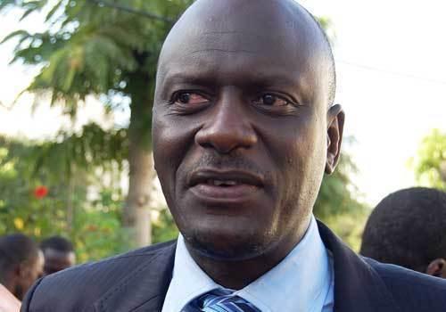 Communiqué sur la visite de Monsieur Benoit Sambou à Matam