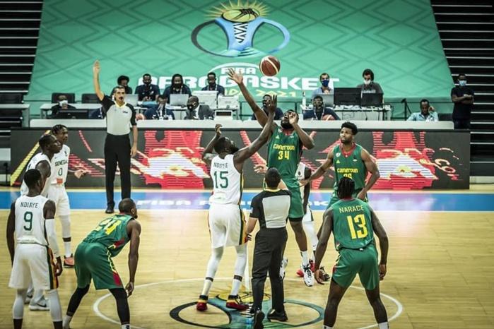 Afrobasket masculin : Les Lions dominent le Cameroun 98 - 65 et abordent les quarts sur un sans-faute.