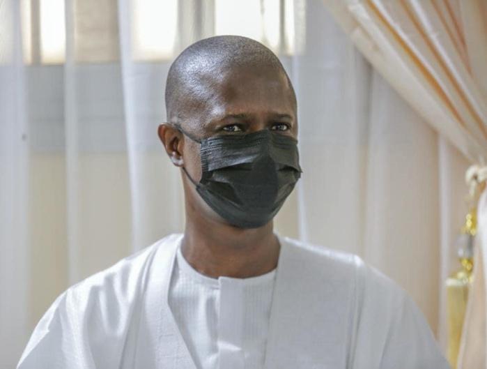 Fake news : le père du ministre Antoine Diome n'est pas décédé