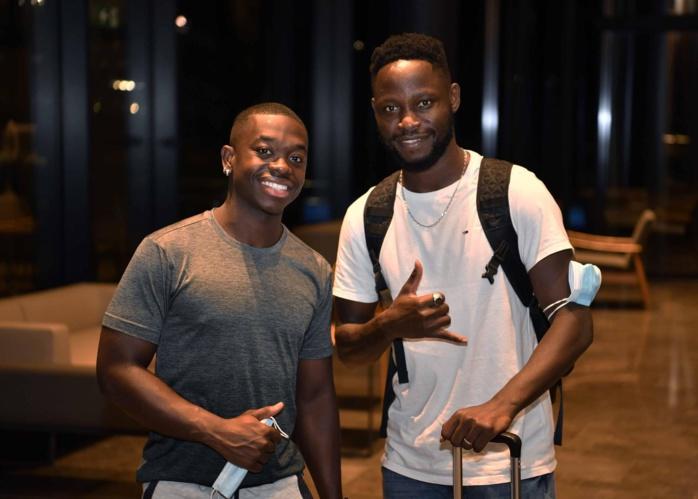 Regroupement des Lions : Une dizaine de joueurs, dont Sadio Mané et Edouard Mendy, à l'appel… Le groupe au complet ce mardi…