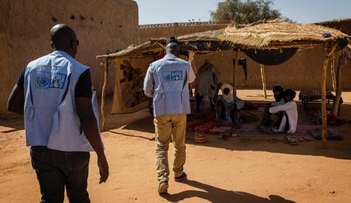 Mali : la note accablante de la Division des droits humains de la Minusma sur les exactions contre les civils.