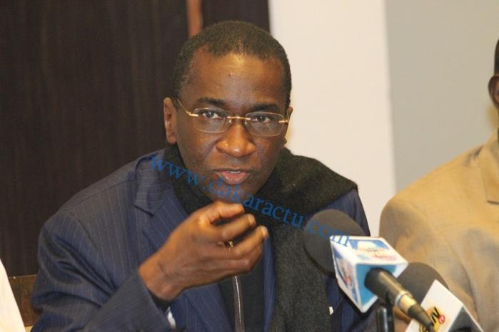 Rappel à Dieu de Alioune Badara Cissé : le fort témoignage de Racine Sy