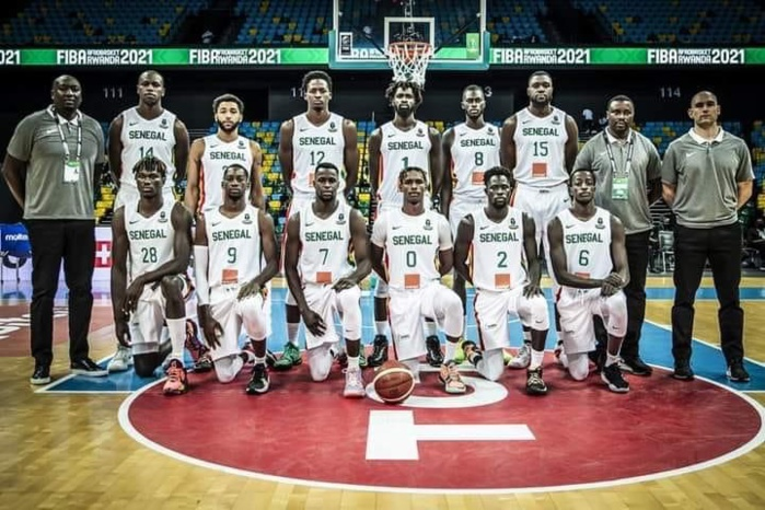Afrobasket masculin 2021 : Les Lions tombent sur les Palancas Negras en quart de finale…