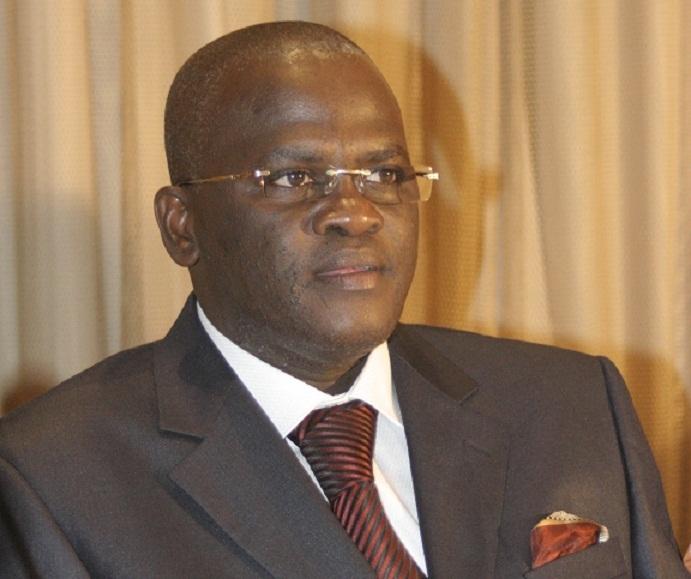 Dernière minute : Modibo Diop, l'ancien DG de l'ASER et son Daf prennent 5 ans de prison ferme