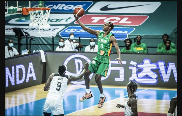 Afrobasket masculin 2021 : Brancou Badio le facteur X de la tanière ?