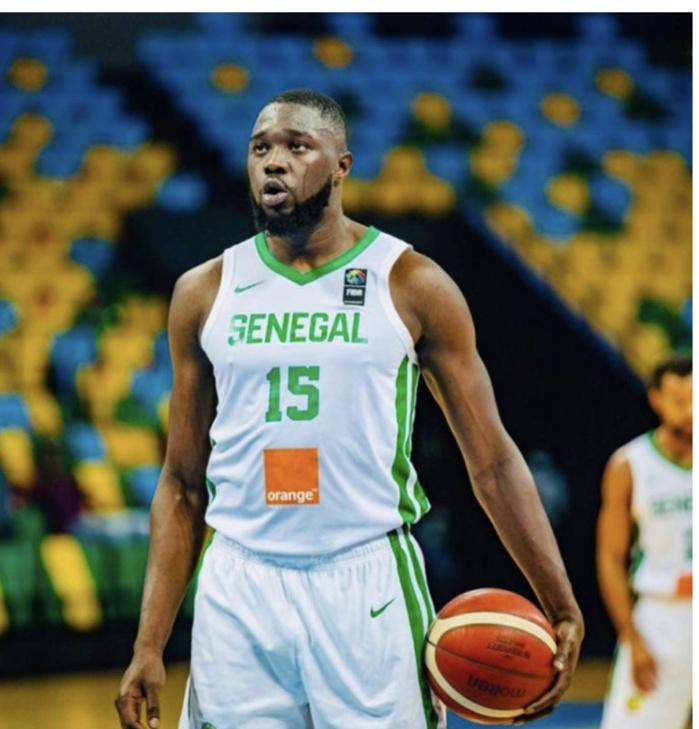 Basket / Équipe nationale : Youssou Ndoye, l'exemple par l'action !