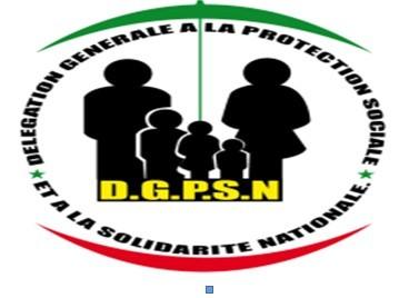 Communiqué de la Délégation Générale à la Protection Sociale et à la Solidarité Nationale
